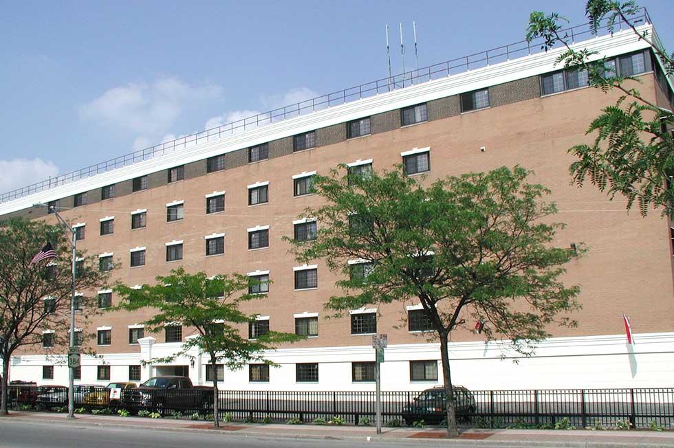 Kendev Studios Apartments Buffalo NY