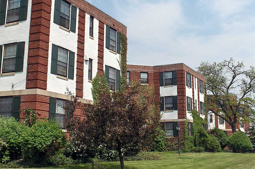 Delaware Park Apartments | North Buffalo Apartments For Rent